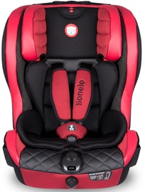 Lionelo Adriaan Leather Red