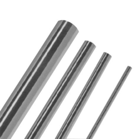 Caurule Rejs Len WE09.0226.01.001CR 50x3000mm