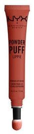 NYX Powder Puff Lippie Lip Cream 12ml Teachers Pet
