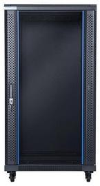 Digitalbox Start.Lan Rack Cabinet 19'' 22U Black