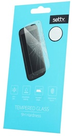 Setty Tempered Glass Screen Protector For Apple iPhone X/XS