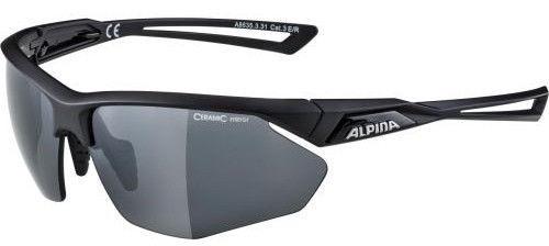 Alpina Sports Nylos HR CM Black/Grey