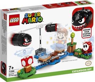 Конструктор LEGO®Super Mario 71366 tbd-leaf-7-2020