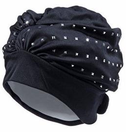 Fashy Exclusive Swim Cap Black