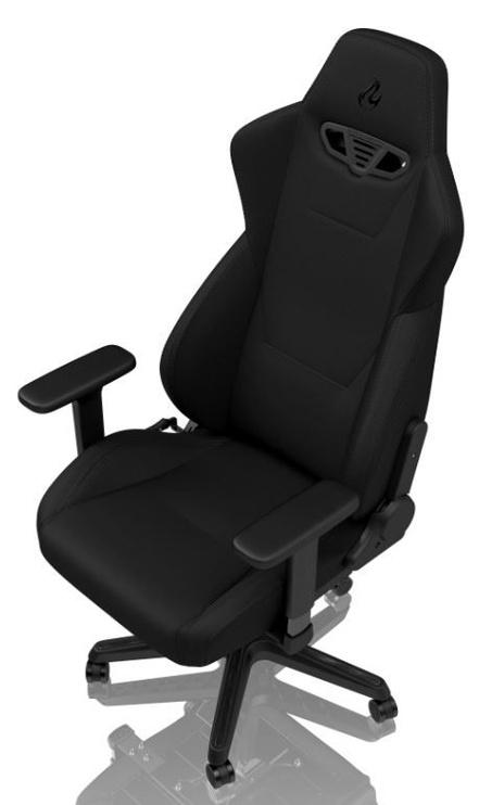 Spēļu krēsls Nitro Concepts S 300, melna
