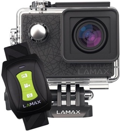 Экшн камера Lamax X3.1 Atlas
