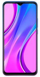 Mobilais telefons Xiaomi Redmi 9 Sunset Purple, 32 GB