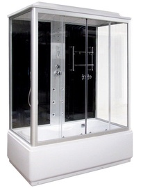 Vento Parma Massage Shower 1500x2150x850mm