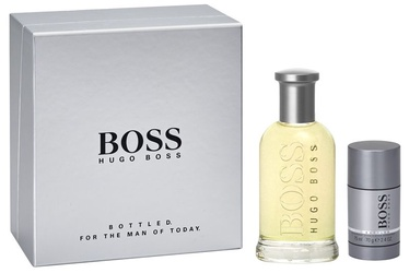Hugo Boss Bottled 200ml EDT + 75g Deostick