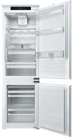 Встраиваемый холодильник Hotpoint Ariston BCB 7030 E C O31