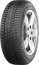 Ziemas riepa Semperit Speed Grip 3, 235/55 R17 103 V XL E C 72