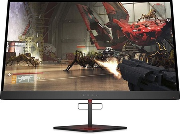 "Monitors HP OMEN X 27, 27"", 1 ms"