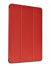 Чехол Devia Leather Case, красный, 10.9″