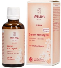 Weleda Mama Perineum Massage Oil 50ml