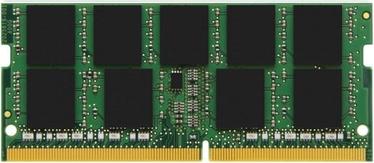 Kingston 8GB 2666MHz CL19 DDR4 KVR26S19S8/8