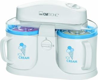 Saldējuma gatavotājs Clatronic ICM 3650