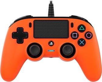 Bigben Nacon Compact Controller Wired Orange