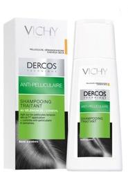 Vichy Anti Dandruff Treatment Shampoo 200ml