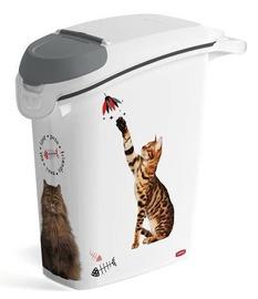 Миска для корма Curver Cat Food Keeper 23.2x49.7x50.3cm 23l