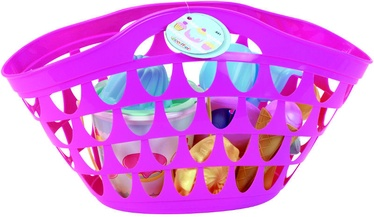 Ecoiffier Basket With Accessories 8/641S