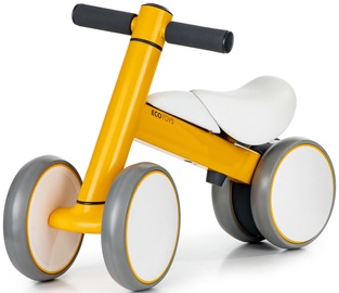 Балансирующий велосипед EcoToys Mini Bike Walker, oранжевый, 6″