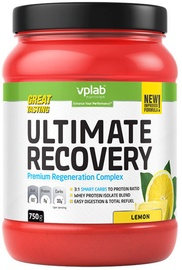 VPLab Ultimate Recovery Lemon 750g