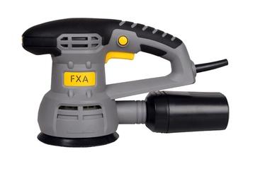 Эксцентриковая шлифовальная машина Fxa JD2523, 2.3 кг, 430 Вт
