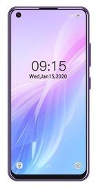 OukiTel C18 Pro Dual Purple