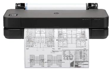 Струйный принтер HP T250, цветной