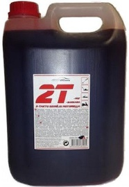 AutoDuals 2T-mix Semi-Synthetic Oil Red 5l