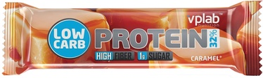 VPLab Low Carb Protein Bar Caramel 24 x 35g
