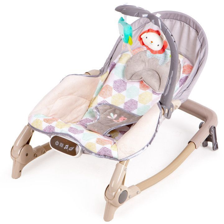 EcoToys Rocking Chair 3in1 1029