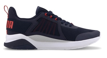 Puma Anzarun Navy Blue/Red 43