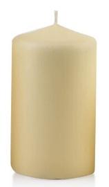 Mondex Classic Candle M Cream 14cm
