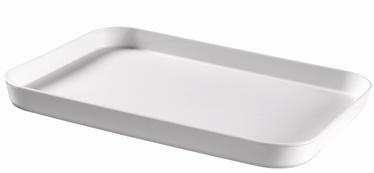 Curver Essential Double Sided Tray 30.8x43x3.5cm Grey