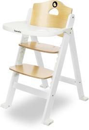 Barošanas krēsls Lionelo Floris