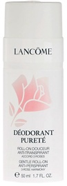 Дезодорант для женщин Lancome Purete Gentle Roll On, 50 мл