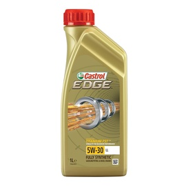 Castrol Edge Long Life 5W/30 Engine Oil 1l
