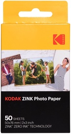 Foto lente Kodak ZINK Photo Paper 50 pcs.