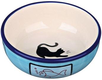 Миска для корма Trixie Cat Ceramic Bowl 12.5cm