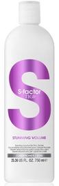 Matu kondicionieris Tigi S Factor Stunning Volume Conditioner, 750 ml