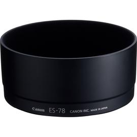 Бленда Canon ES-78, 72 мм
