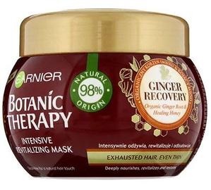 Garnier Botanic Therapy Ginger Recovery Hair Mask 300ml