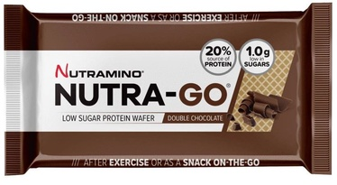 Nutramino Nutra Go Wafer 39g Chocolate