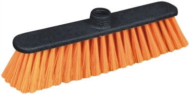 York Azur Broom without Handle