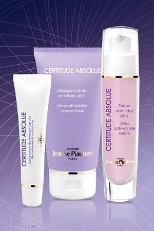 Sejas serums Jeanne Piaubert Certitude Absolue Ultra, 30 ml