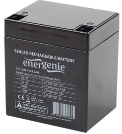 Gembird Rechargeable Battery BAT-12V4.5AH