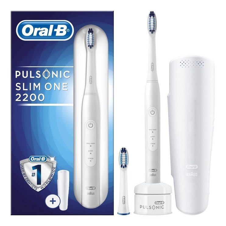 Oral-B Pulsonic SlimOne 2200