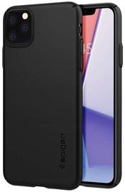 Spigen Thin Fit Air Back Case For Apple iPhone 11 Pro Max Black