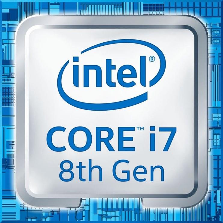 Intel® Core™ i7-8700K 3.7GHz 12MB TRAY CM8068403358220